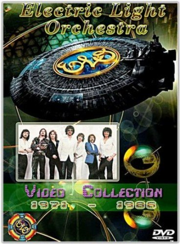 Electric Light Orchestra - Video Collection 1971-1986