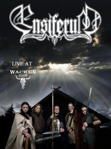 Ensiferum - Live at Wacken Open Air 2008