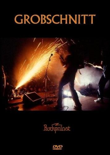 Grobschnitt - Live at the Rockpalast 1978
