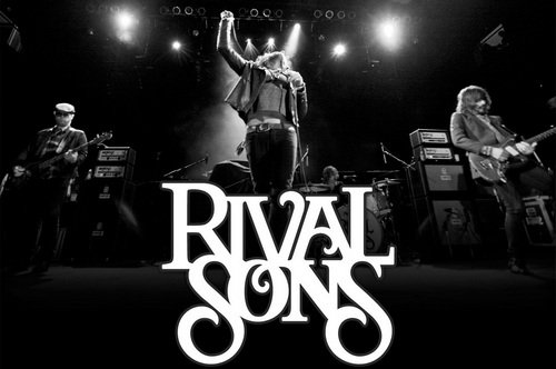 Rival Sons - Live From Gothenburg, Sweden (2013)