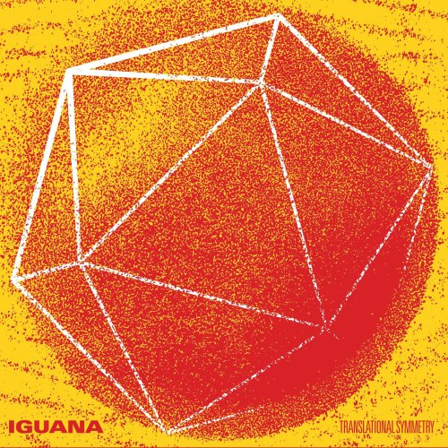 Iguana - Translational Symmetry (2019)