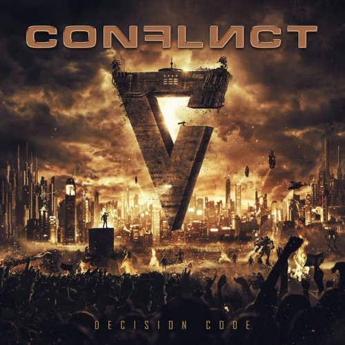 Conflict - Decision Code (2019)