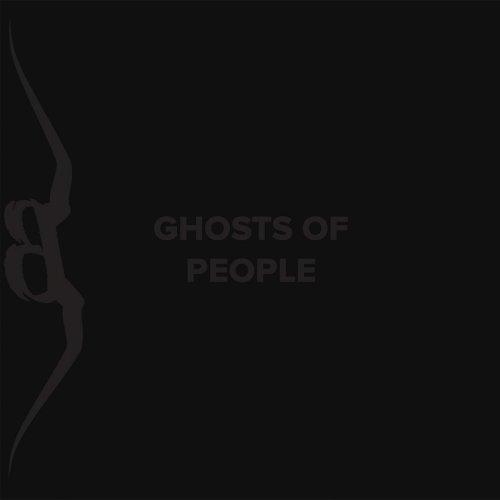 Stubborm - Ghosts Of People (2019)