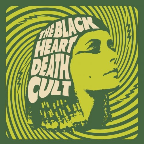The Black Heart Death Cult - The Black Heart Death Cult (2019)