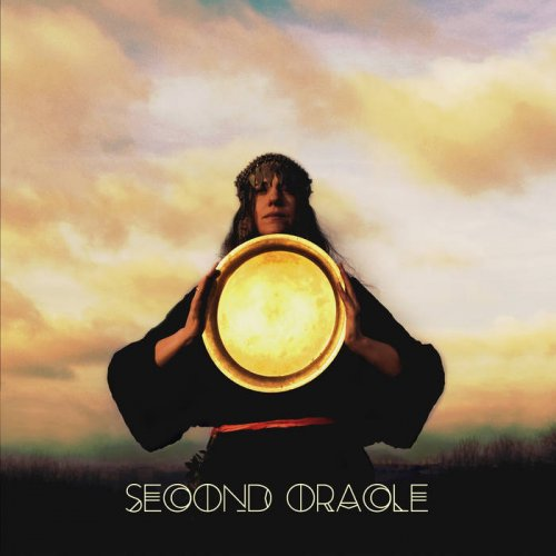 Second Oracle - Second Oracle (2019)