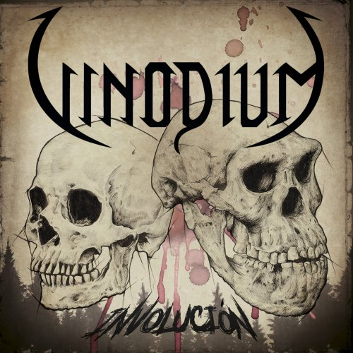 Vinodium - Involución (2019)
