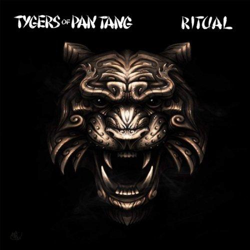 Tygers of Pan Tang - Ritual (Japanese Edition) (2019)
