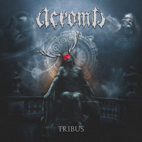 Acroma - Tribus (EP) (2019)