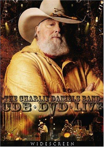 The Charlie Daniels Band - CDB DVD Live (2005)