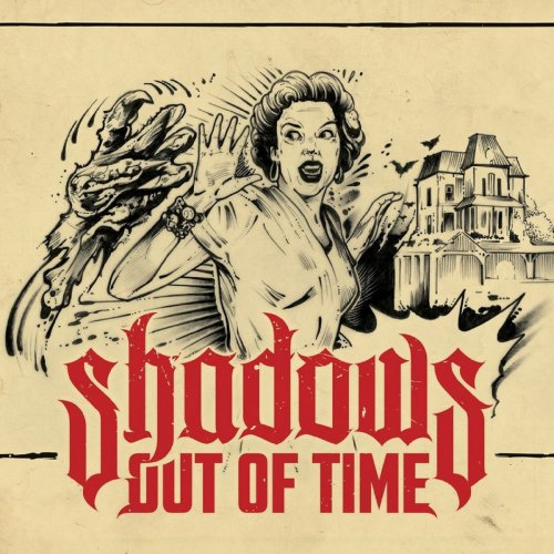 Shadows Out of Time - Shadows Out of Time (2019)