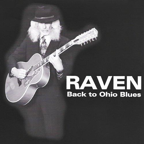 Raven - Back to Ohio Blues (1975)