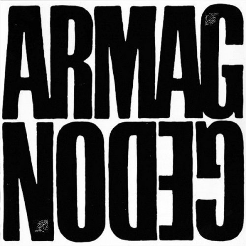 Armaggedon - Armaggedon (1970)