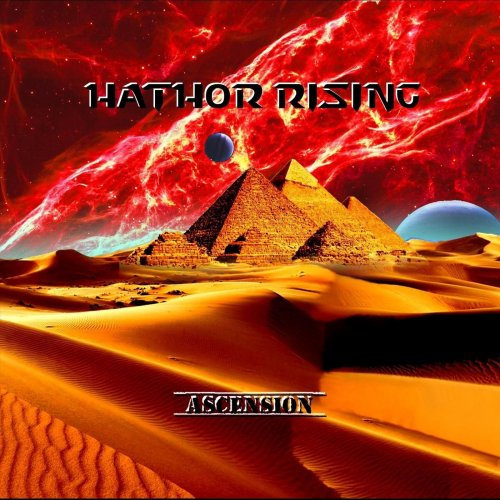 Hathor Rising - Ascension (2019)