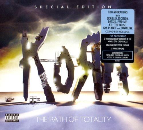 Korn - Тhе Раth Оf Тоtаlitу [Sресiаl Еditiоn] (2011)