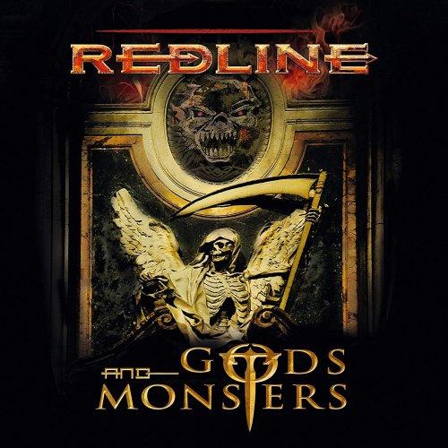 Redline - Gods and Monsters (2019)