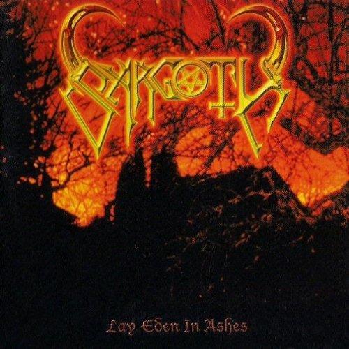 Sargoth - Lay Eden in Ashes (1998)
