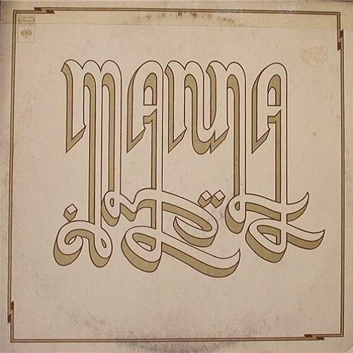 Manna - Manna (1972)