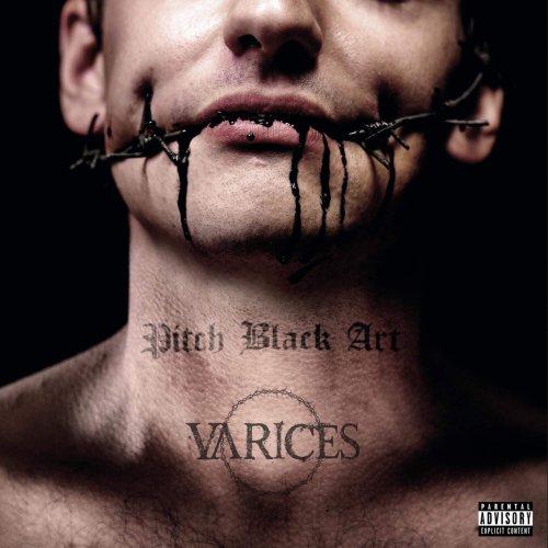Varices - Pitch Black Art (2019)