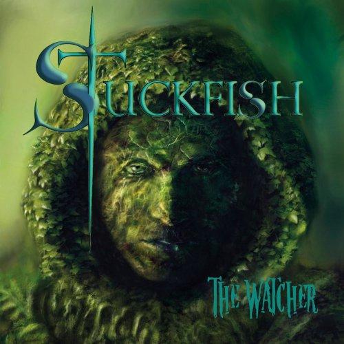 StuckFish - The Watcher (2019)