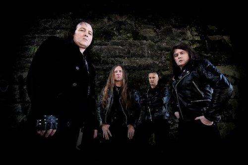 Battleaxe - Discography (1983-2014)