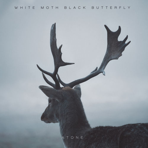 White Moth Black Butterfly - Atone (Expanded Edition) (2018)