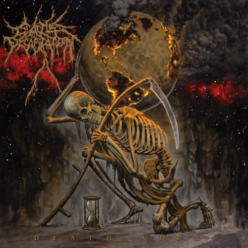 Cattle Decapitation - Discography (2000-2019)