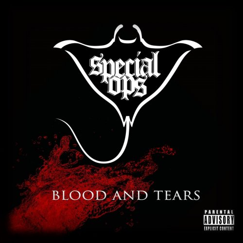 Special Ops - Blood And Tears (2019)