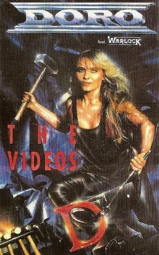 Doro - The Videos 1985-2009 [DVDRip]