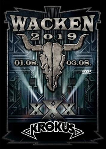 Krokus - Wacken Open Air 2019