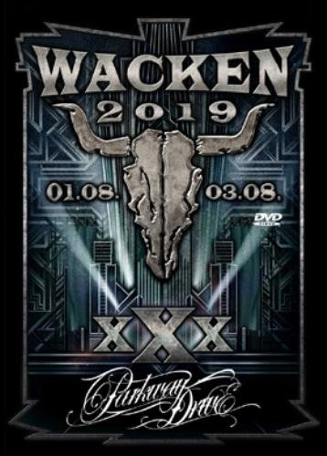Parkway Drive - Wacken Open Air 2019