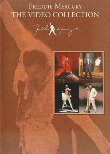 Freddie Mercury - The Video Collection (2006)