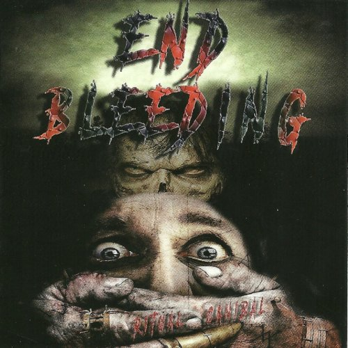 End Bleeding - Ritual Caníbal (2019)