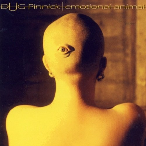 Dug Pinnick - Emotional Animal (2007)