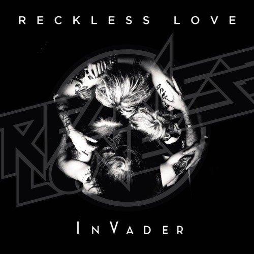 Reckless Love - InVаdеr [Limitеd Еditiоn] (2016)