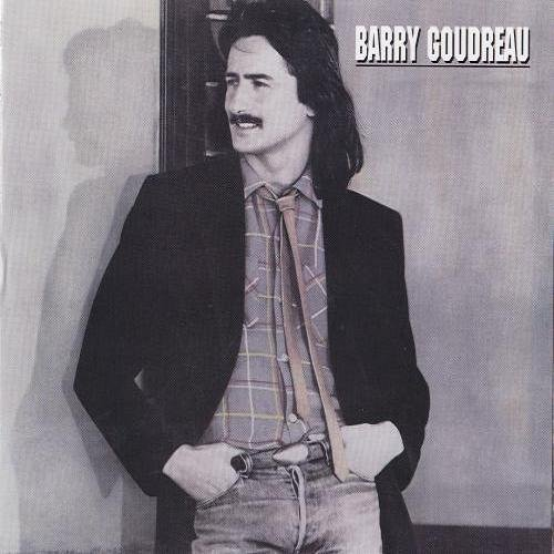 Barry Goudreau - Barry Goudreau (1980)