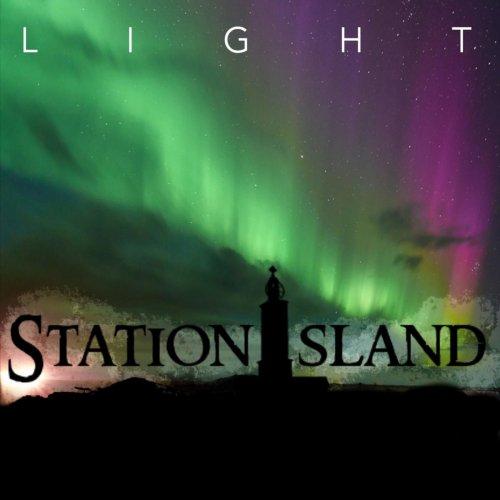 Station Island - Light (2019)