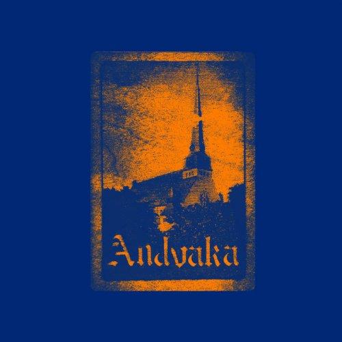 Andvaka - Andvana (2019)