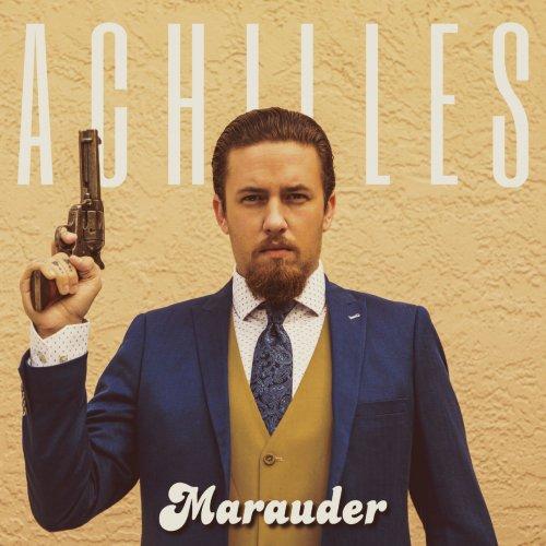 Achilles - Marauder (2019)