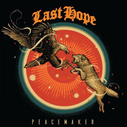 Last Hope - Peacemaker (2019)