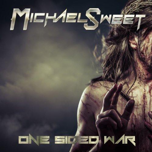 Michael Sweet - Оnе Sidеd Wаr (2016)