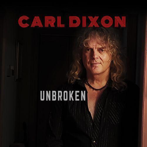 Carl Dixon - Unbroken (2019)