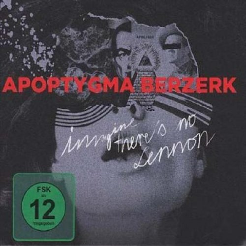 Apoptygma Berzerk - Imagine There's No Lennon (2010)