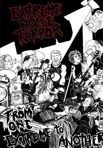 Extreme Noise Terror - From One Extreme To Another (2002)