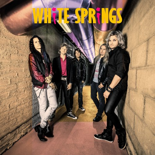 White Springs - White Springs (2019)