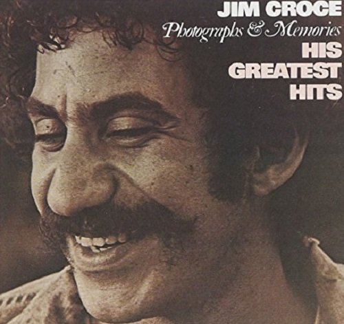 Jim Croce - Photographs & Memories: His Greatest Hits [Reissue 1995] (1977)