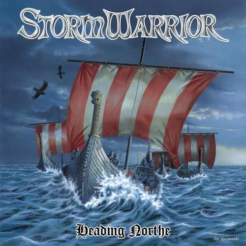 StormWarrior - Неаding Nоrthе (2008) [2011]