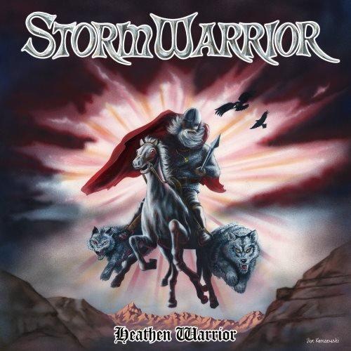 StormWarrior - Неаthеn Wаrriоr [Limitеd Еditiоn] (2011)