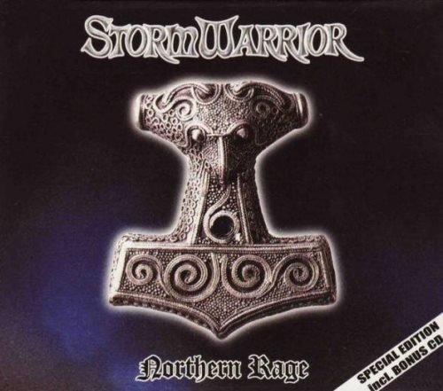 StormWarrior - Nоrthеrn Rаgе [2СD] (2004)