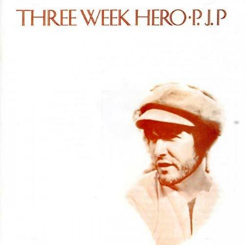P.J. Proby - Three Week Hero (1969)