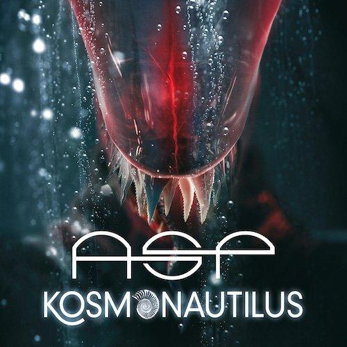 ASP - Kosmonautilus [Deluxe Version] (2019)